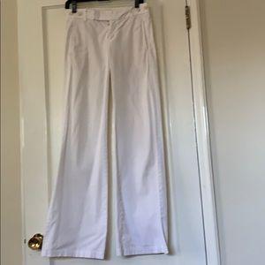 Vince Cotton Pants